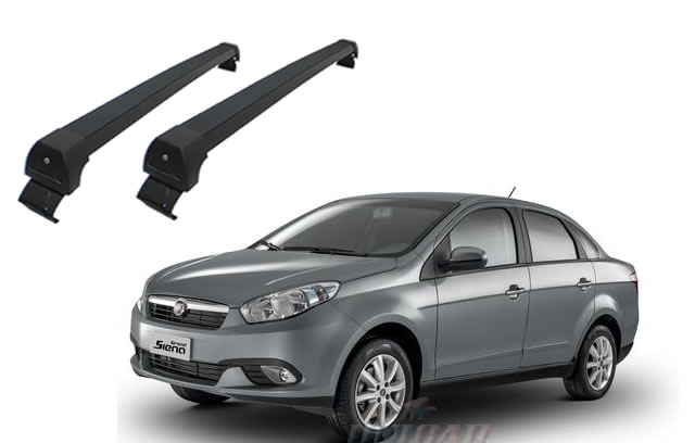 unicar rack fiat grand siena